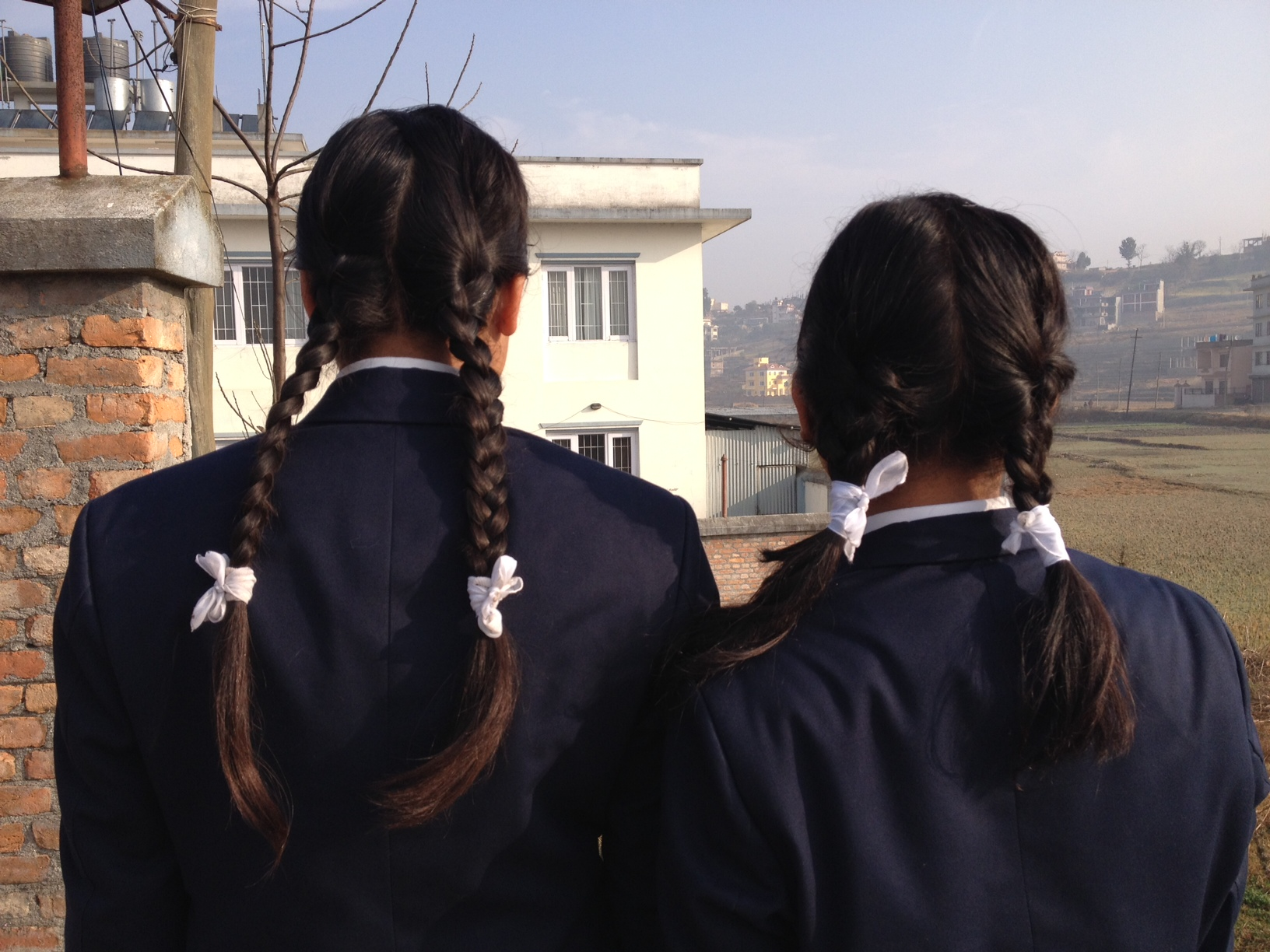 How I Collided With Nepali Culture And Got A Really Short Haircut