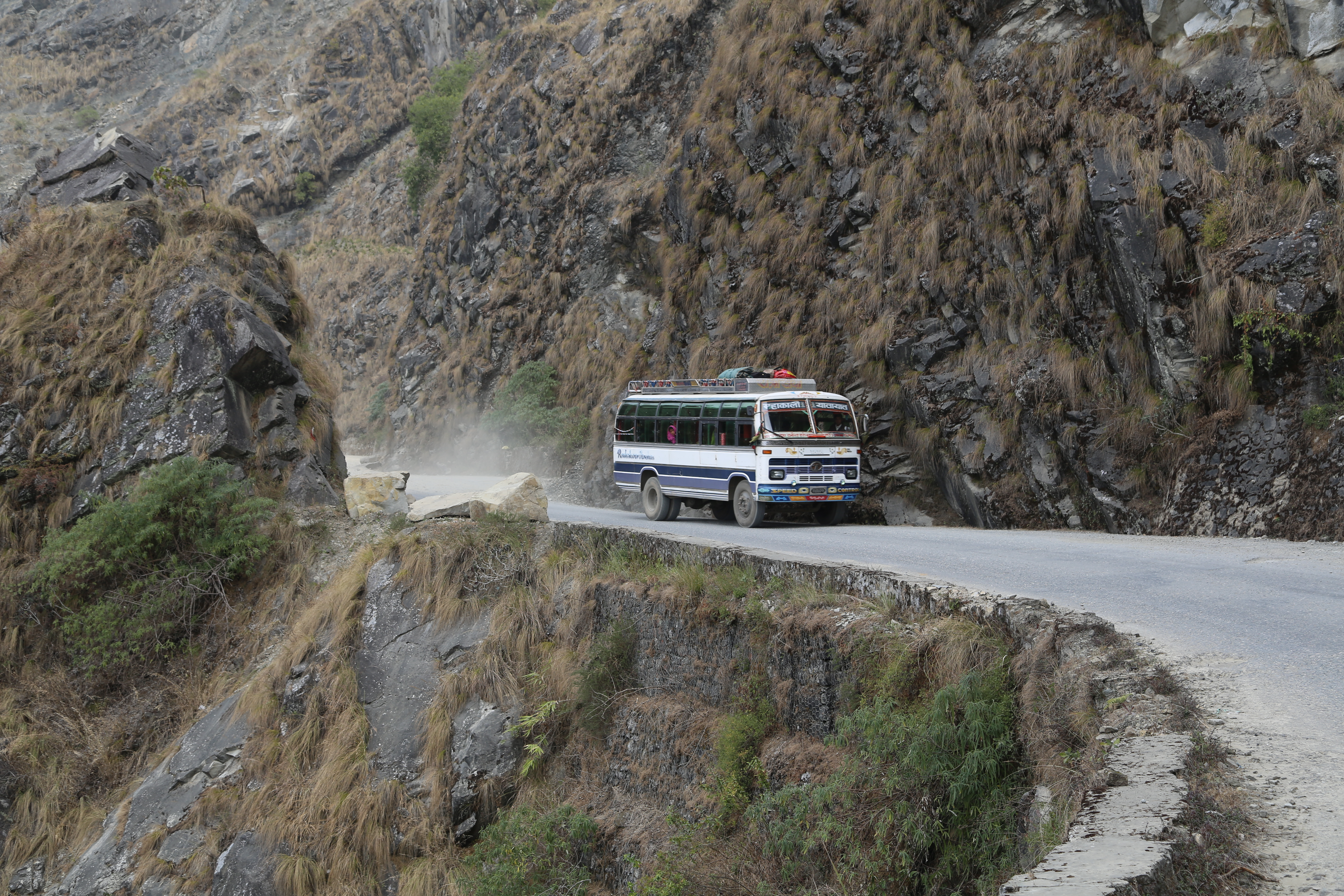 road transport in nepal essay
