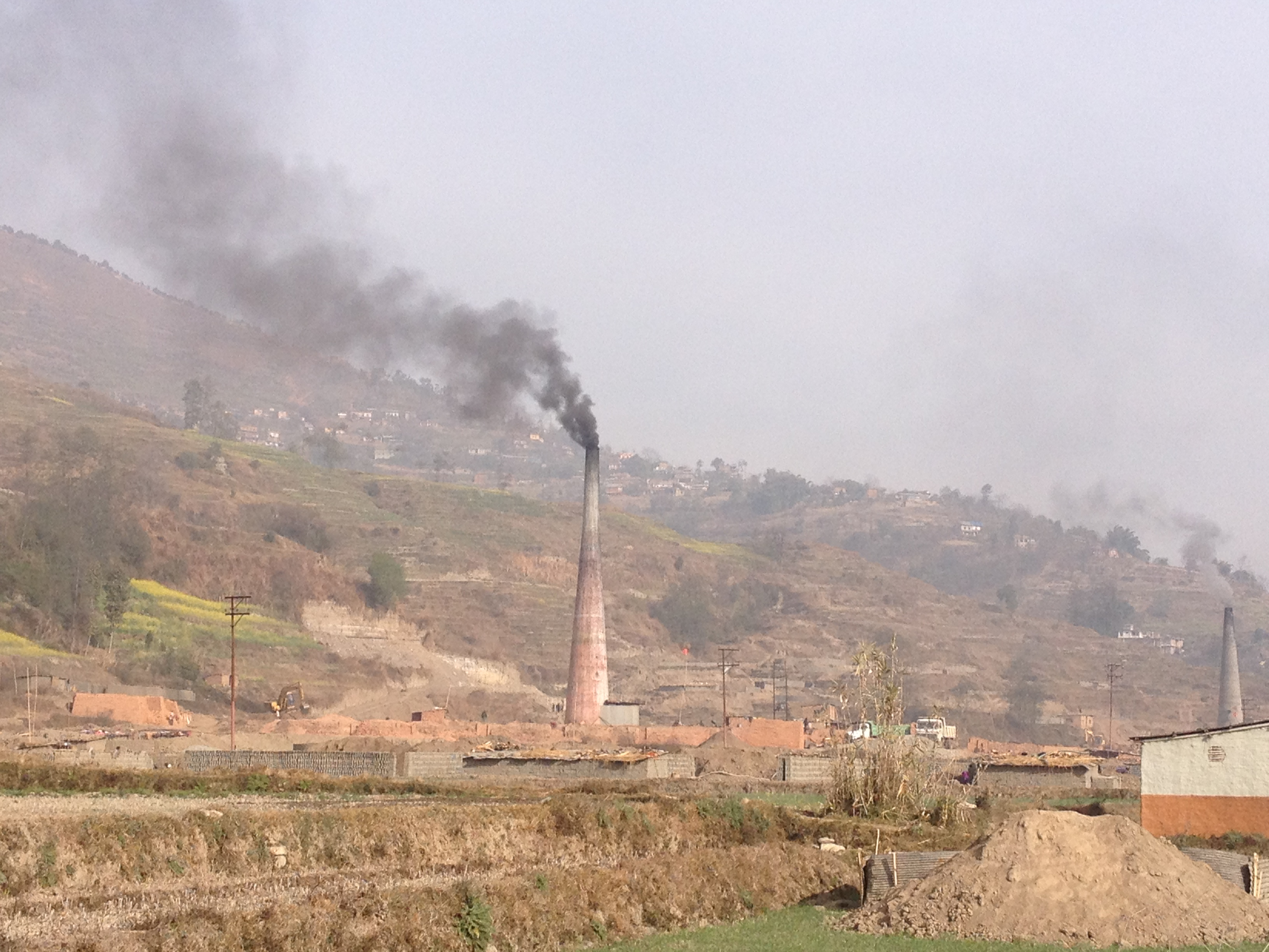 Essay on pollution in kathmandu valley