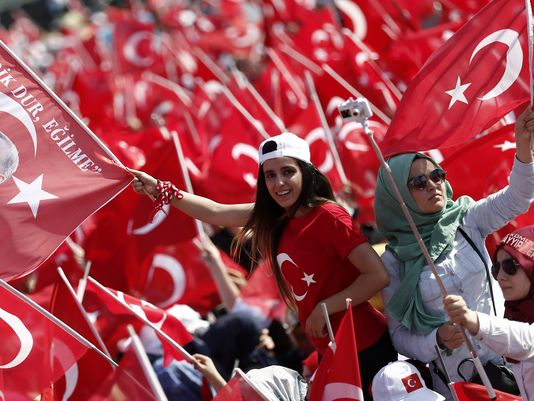 -TURKEY-COUP-PROTEST